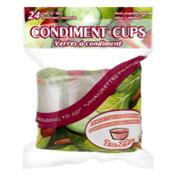 Items 4 U ! Condiment Cups