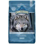 Blue Buffalo Wilderness Chicken Adult Dry Dog Food