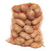 Ahold Potatoes, Russet