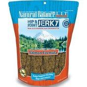 Natural Balance Hip & Joint Jerky With Glucosamine And Chondroitin