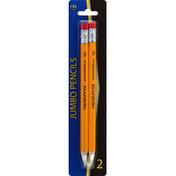 HQ Advance Jumbo Pencils