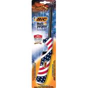 BiC Lighter, Multipurpose