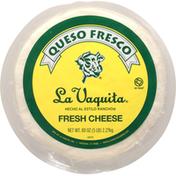 La Vaquita Fresh Cheese