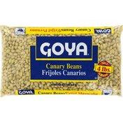 Goya Canary Beans, Dry