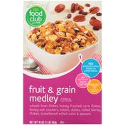 Food Club Fruit & Grain Medley Cereal