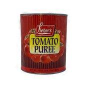 Lieber's Tomato Puree