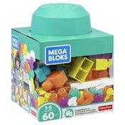 Mega Bloks Toy, Building Block, Big