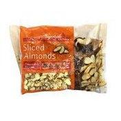 Signature Kitchens Sliced Almonds