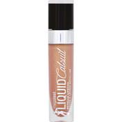 wet n wild Lipstick, Metallic, Satin Sheets, 938A