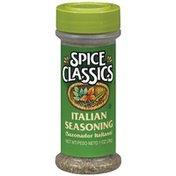 Spice Classics Italian Seasoning