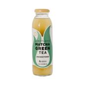 Limitless Green Tea, Matcha, Unsweetened