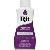 Rit All Purpose Dye, Eggplant