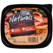 Hillshire Farm Naturals Applewood Smoked Ham Lunch Meat