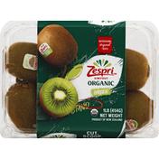 Zespri Kiwifruit, Organic, Green
