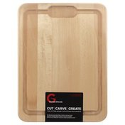 Grande Epicure Hardwood Cutting Board, 12x16, Wrapper