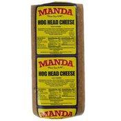 Mandia Ciboitaliano Mild Head Cheese