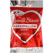 Russell Stover Marshmallow, Heart