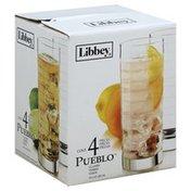 Libbey Glasses, 16.5 oz