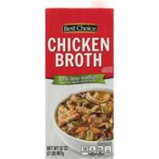 Best Choice Chicken Broth,