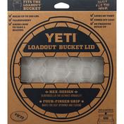 Yeti Bucket Lid, LoadOut