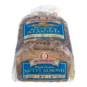 Brownberry/Arnold/Oroweat Whole Grains Nutty Almond Bread