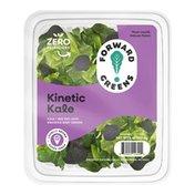 Forward Greens Kinetic Kale