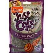 Hartz Just For Cats 100% Pure Catnip
