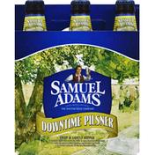 Samuel Adams Beer, Downtime Pilsner