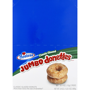 Hostess Donuts, Classic Glazed