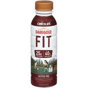 Darigold Fit Chocolate Reduced Fat Ultra Filtered Milk