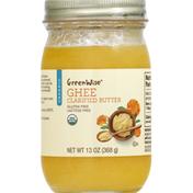 GreenWise Ghee, Organic, Clarified Butter