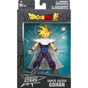 Bandai Super Saiyan Gohan, Dragon Ball Super, Dragon Stars Series, 4+