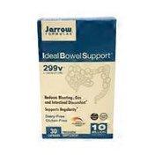 Jarrow Formulas 299v L.plantarum Probiotic Veggie Caps Supplement