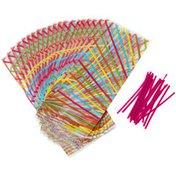 Wilton Color Wheel Party Bags, 20-Count