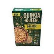 Quinoa Queen Organic Cereal