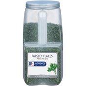 McCormick® Culinary Parsley Flakes