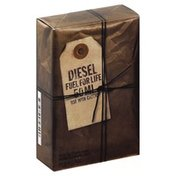 Diesel Natural Spray, Fuel for Life