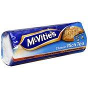 Mc Vities Biscuits, Classic Rich Tea