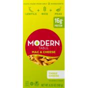 Modern Table Meals Mac & Cheese Three Cheese