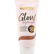 Coppertone Sunscreen Gel, Hydrogel, SPF 50