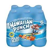 Hawaiian Punch Polar Blast With Natural Fruit Juices