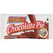 Mrs. Freshley's Chocolate Pie