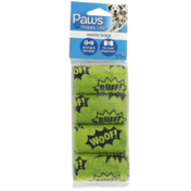 Paws Happy Life Waste Bags
