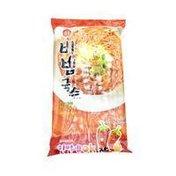 Sempyo Spicy Cold Instant Bibim Noodle