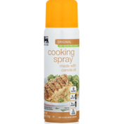 Food Lion Cooking Spray, Original, Aerosol