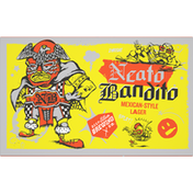 Deep Ellum Brewing Company Beer, Lager, Mexican-Style, Neato Bandito, 6 Pack