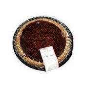 """Gourmet Pecan Pie, 10"""""""