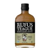 Rufus Teague K.C. Gold Mustard BBQ Sauce