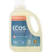 ECOS Laundry Detergent, Magnolia & Lily