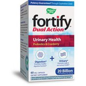 Nature's Way Fortify™ Dual Action Urinary Health